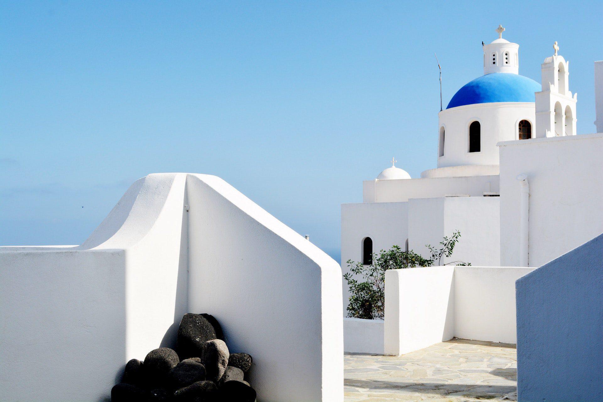 Les destinations incontournables d'une scène gay en Grèce