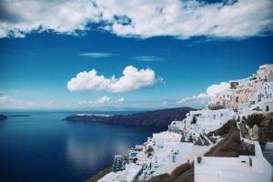 Grèce et les îles gay