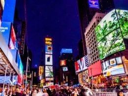 Les meilleurs quartiers de New York pour bien manger