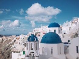 Top 5 des îles gay friendly en Grèce