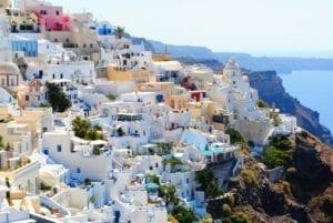 Visite des plus grandes îles de la Grèce