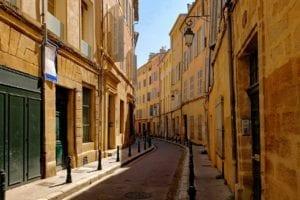 Aix-en-Provence, une des villes les plus attractives du sud de la France