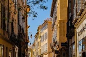 Les attractions touristiques à faire et à voir à Aix-en-Provence
