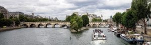 Guide gay de Paris par le Gay Voyageur