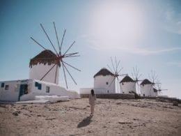 Le guide touristique gay friendly sur Mykonos à lire avant votre départ pour vos vacances