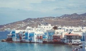 Guide touristique de Mykonos