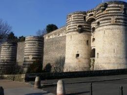 Les meilleures attractions à visiter sur Angers