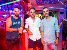 La scène gay de la Crète