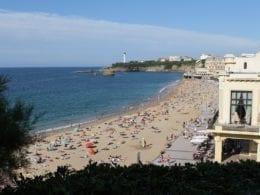 Top 10 des attraits touristiques de Biarritz