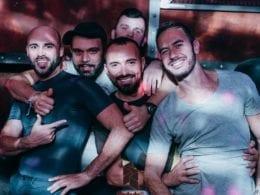 Top 9 des bars gay à Athènes