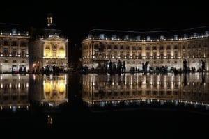 Visite dans le quartier historique de Saint-Pierre à Bordeaux