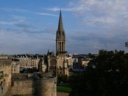 Top 5 des attraits touristiques à faire à Caen