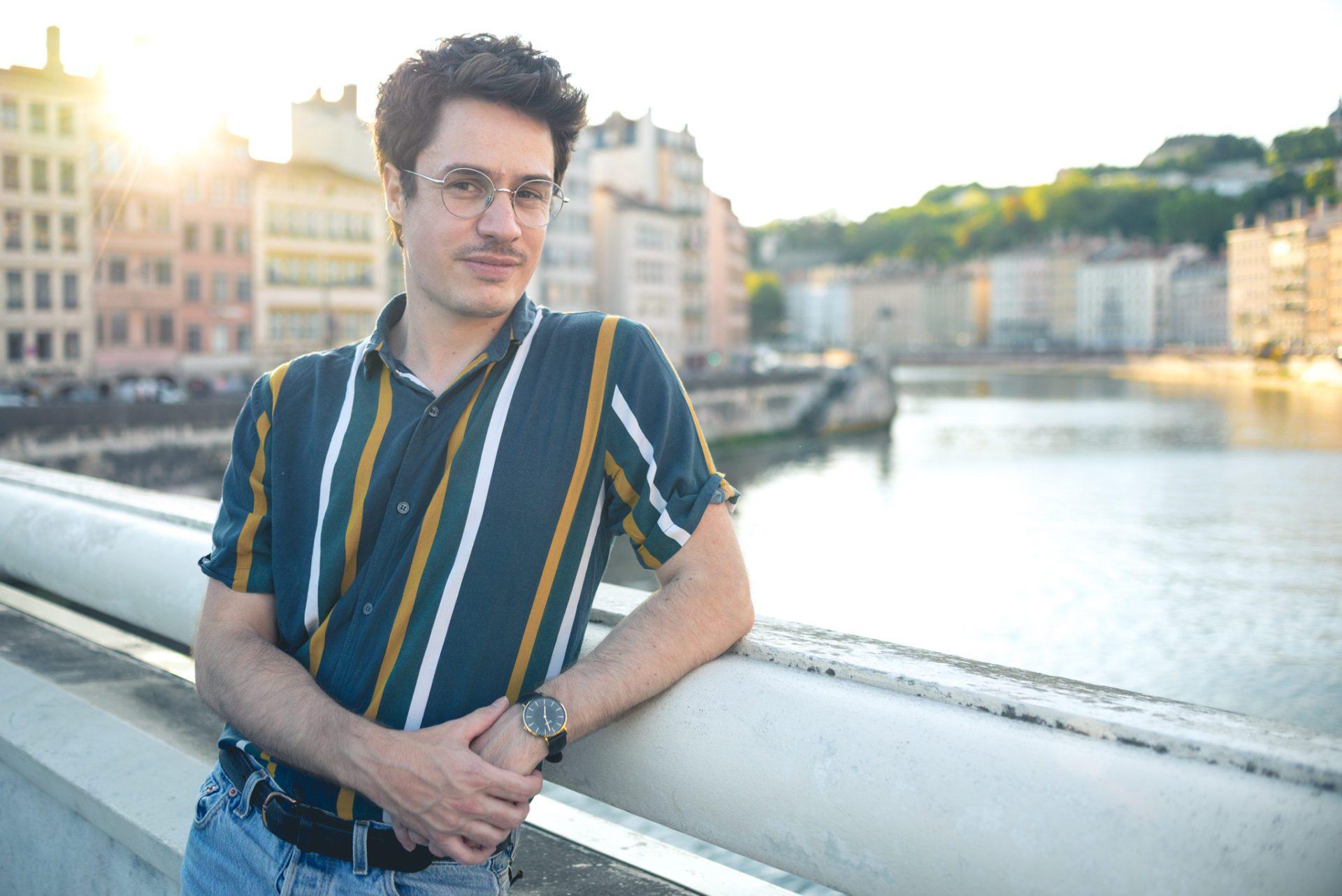 Magazine gay à lire sur Lyon