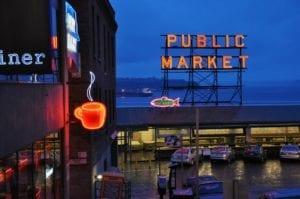 Explorer le coeur de Seattle