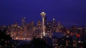 Guide gay de Seattle