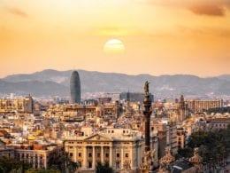 Louer un appartement à Barcelone