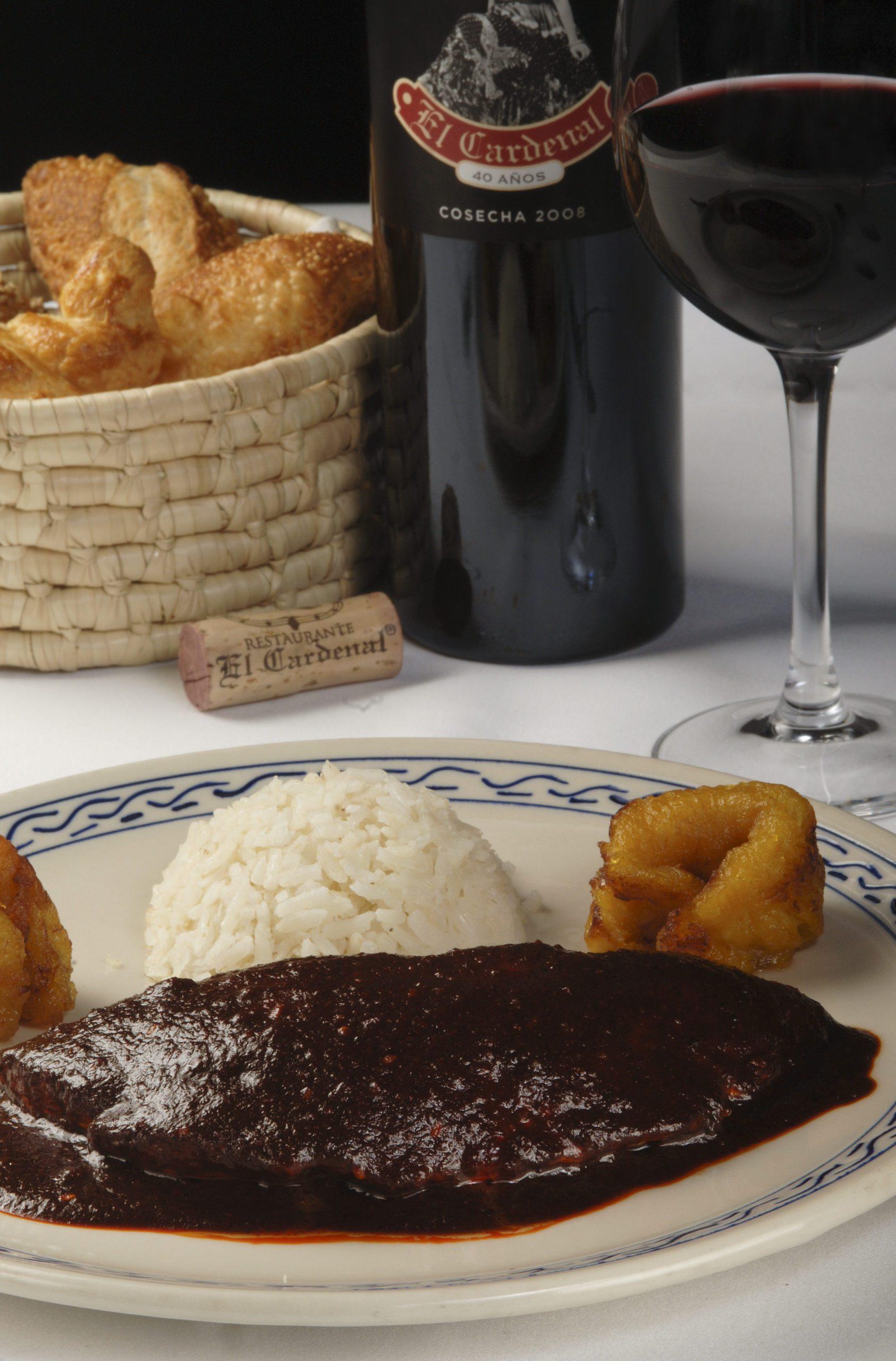 Restaurant gay à Mexico City