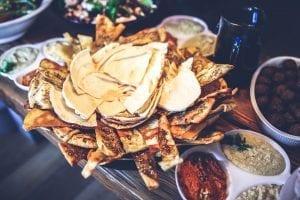 Cuisine mexicaine à Mexico City
