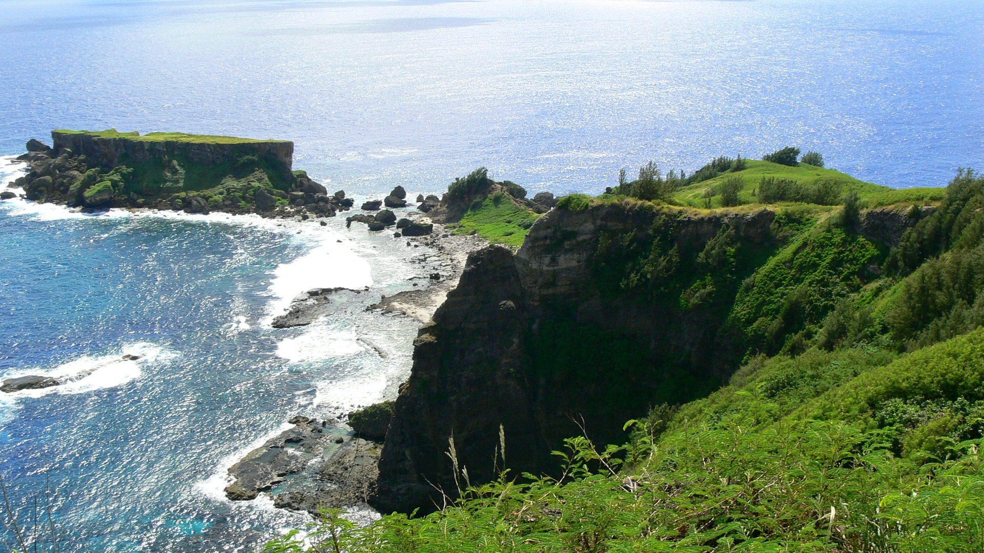 Destination gay des Îles Mariannes du Nord