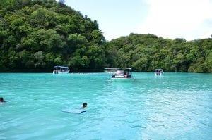 Destination gay des îles de Micronésie