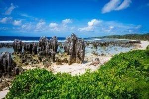 Destination gay de Nauru