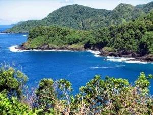 Destination gay de Samoa américaines