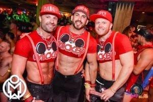 Événement gay à Disney World Orlando : le One Magical Week-end