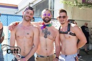 Gay pride de Seattle
