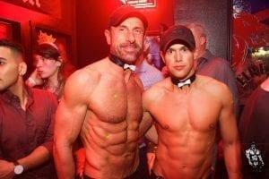 Gay scene Seattle