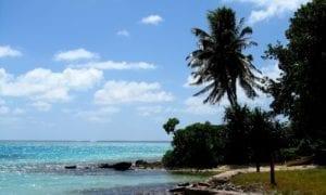 Guide gay de Kiribati