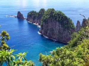 Guide gay de Samoa américaines