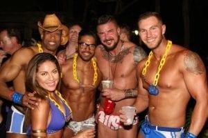 One Magical Week-end à Orlando, Floride