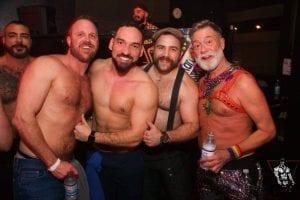 Vie nocturne gay de Seattle