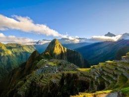 À la découverte du Pérou et du Machu Picchu