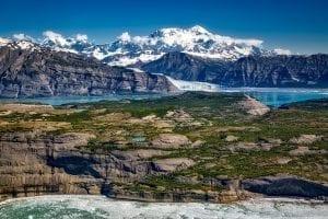 Alaska destination gay
