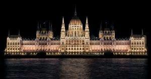 Budapest destination gay