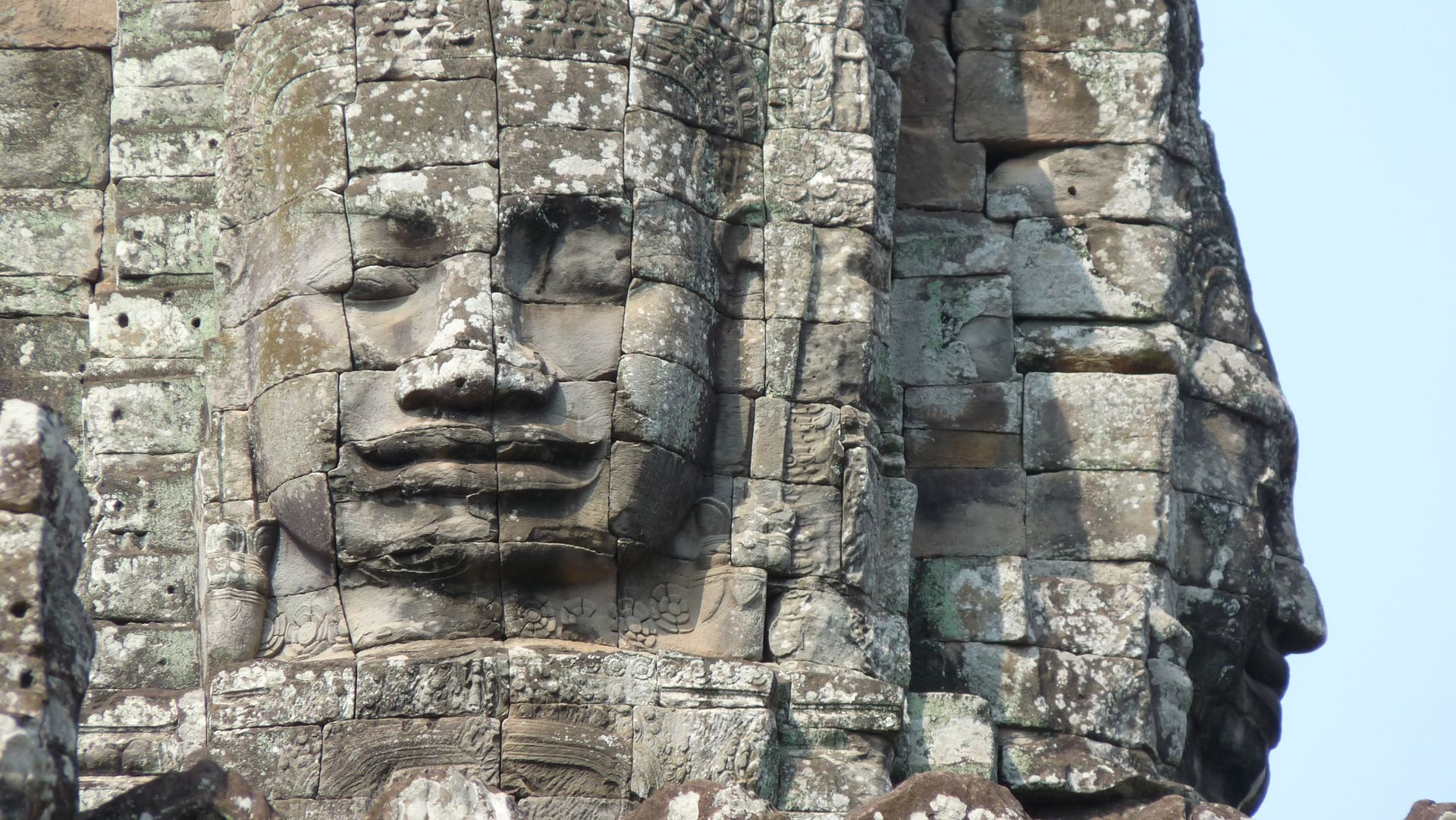 Cambodge destination gay