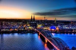 Destination gay de Cologne (Köln)