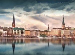 Destination gay d'Hambourg