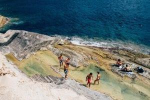 Destination gay d'Ibiza