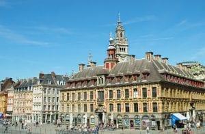 Destination gay de Lille