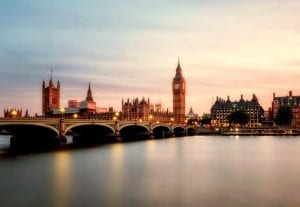 Destination gay de Londres