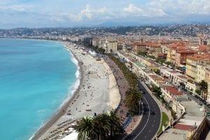 Destination gay de Nice