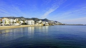 Destination gay de Sitges