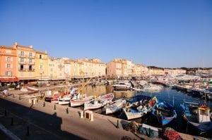 Destination gay de St-Tropez