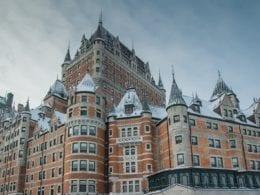 Explorez la ville de Québec durant vos vacances