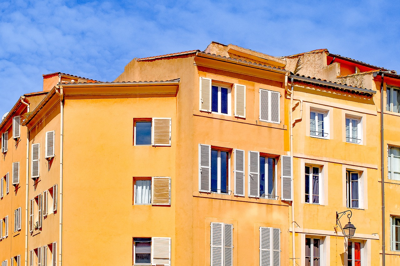 Guide gay d'Aix-en-Provence
