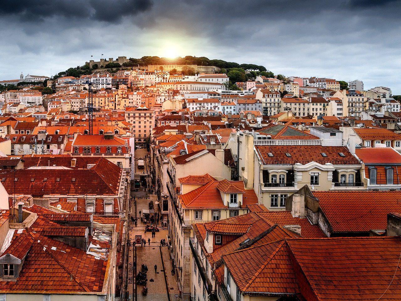 Lisbonne Portugal sites de rencontre