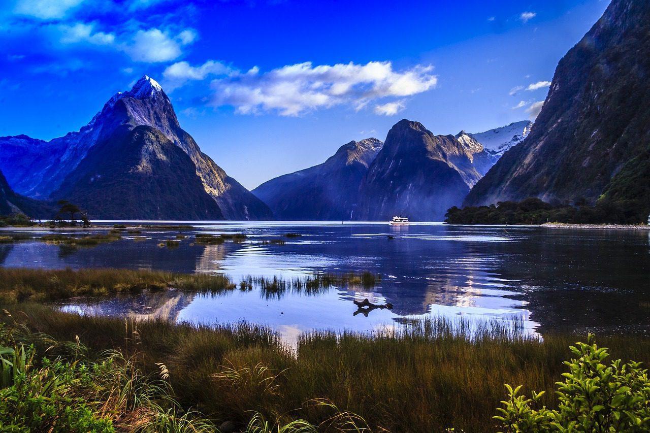 Guide gay de la Nouvelle-Zélande