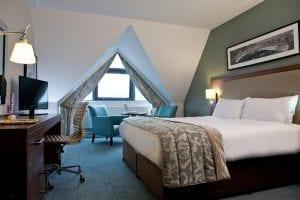 Hotel gay de Dublin : Jurys Inn Dublin Christchurch